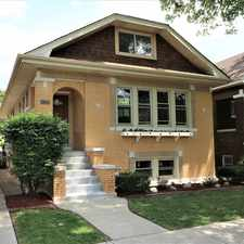 Rental info for IMPECABLY REMODELED TOP TO BOTTOM!!!