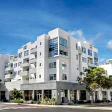 Rental info for 1410 SM in the 90401 area