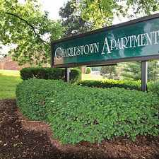 Rental info for 407 Charlestown in the Jeffersontown area