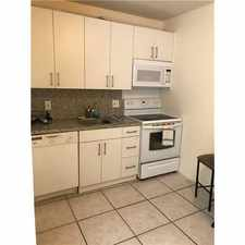 Rental info for 326 Wilson Street #203 in the Hollywood area