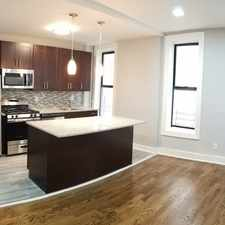 Rental info for 553 46th Street #C in the Greenwood Heights area