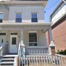 Rental info for 74 Bell Street North in the Somerset area