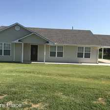 Rental info for 11313 E 191st St in the Bixby area