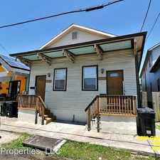 Rental info for 2539-41 Gravier in the Tulane - Gravier area