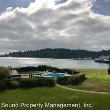 Rental info for 400 Harborview Drive #222 - EH 222