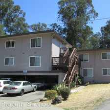 Rental info for 18 Deering Ct. in the Oakland area