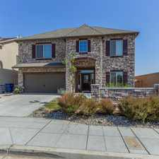 Rental info for 7004 W San Bruno Ave,Fresno, CA 93723