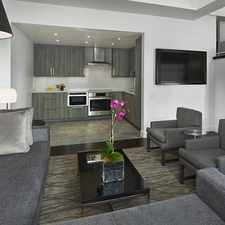 Rental info for Washington Square at the Franklin in the Center City East area