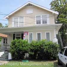 Rental info for 4417-19 Chestnut Street in the Uptown area