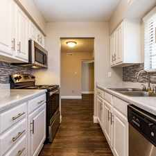 Rental info for Equinox in the Arlington area