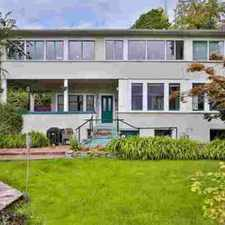 Rental info for 1249 5th Ave N Seattle, Stable 5 unit apartment building in