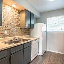 Rental info for The Heights at Post Oak Apartments
