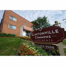 Rental info for Clintonville Commons in the Columbus area