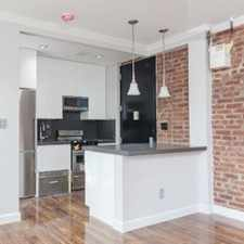Rental info for 2nd Ave in the New York area