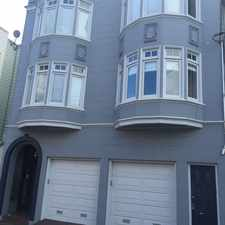 Rental info for 2319 Green Street - 5 in the Cow Hollow area