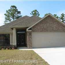 Rental info for 9726 BROOKSTONE WAY