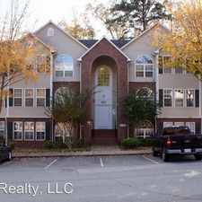 Rental info for 412 Mill Pond Dr in the Winston-Salem area