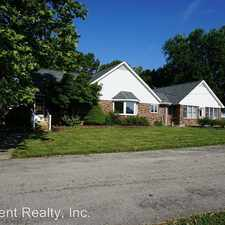 Rental info for 13915 Co Rd 3120