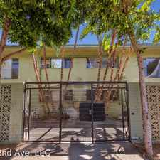 Rental info for 2404 2nd Ave - 2404 2nd Ave Unit #1 in the Los Angeles area