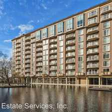 Rental info for 520 N Street, SW Unit S-619 in the Southwest - Waterfront area