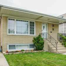Rental info for Spotless ranch in Chicago's vibrant Belmont-Cragin! Space + Finishes!