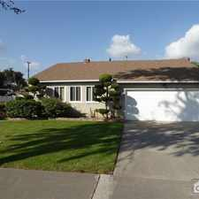 Rental info for Three Bedroom In Fullerton in the Anaheim area