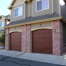 Rental info for Three Bedroom In Jefferson County in the Arvada area
