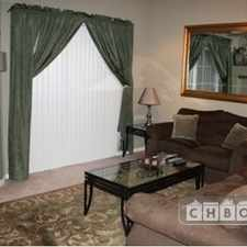 Rental info for One Bedroom In Arapahoe County in the Montbello area