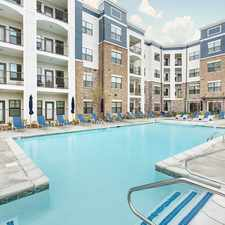 Rental info for The Vinings of Hurstbourne