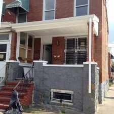 Rental info for 2721 ASHLAND AVE NEWLY RENOVATED TOWNHOUSE, FINISHED BASEMENT in the Madison - Eastend area