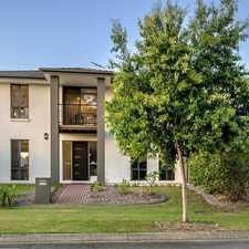 Rental info for Spacious Two Storey Modern Residence in the Brisbane area
