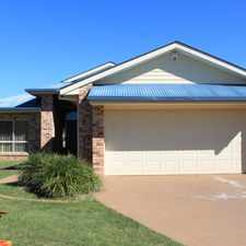 Rental info for Spacious Family Home! in the Kuraby area