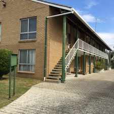 Rental info for Charming Unit in Small Complex in the Yatala area