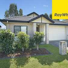Rental info for GREAT HOME - GREAT LOCATION! in the Brisbane area