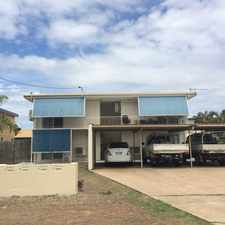 Rental info for Unit in Small Complex in the Townsville area