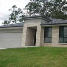Rental info for Air Conditioned Modern Family Home with Separate Lounge & Living! in the Goodna area