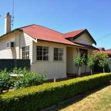 Rental info for Cute as a button in South in the Dubbo area