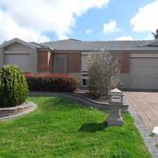 Rental info for Great family home in fantastic location! in the Gilles Plains area