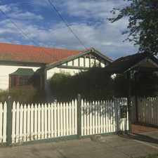 Rental info for Amazing home in an unbeatable location 5 minutes to Oakleigh Central!
