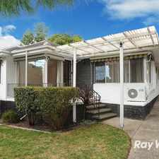 Rental info for Fresh & Affordable Living in the Melbourne area