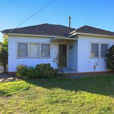 Rental info for 3 Bedroom Home in the Georges Hall area