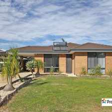 Rental info for A RARE FIND! in the Beechboro area