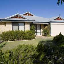 Rental info for Large Home In Coolamon.