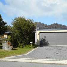 Rental info for HUGE 4 x 2 with study, aircon, close to school in the Port Kennedy area