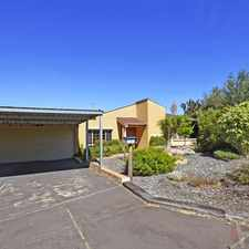 Rental info for GREAT FAMILY HOME WITH BELOW GROUND POOL IN... in the Perth area