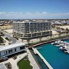 Rental info for BRAND NEW WITH SPECTACULAR OCEAN VIEWS in the Perth area