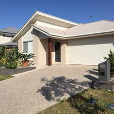 Rental info for Enjoy the Benefits of this Stylish Home! in the Sunshine Coast area