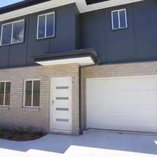 Rental info for BRAND NEW 3 BEDROOM TOWNHOUSE! in the Chandler area