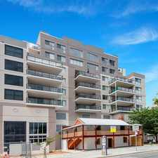 Rental info for UNDER APPLICATION - BRAND NEW SPACIOUS 2 BEDROOM APARTMENT in the Queanbeyan area