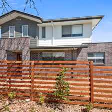 Rental info for STUNNING NEAR NEW EXECUTIVE STYLE HOME in the Toowoomba area